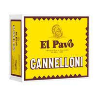 El Pavo Canelones normal 20u 110g