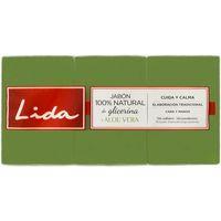 Lida Sabó Aloe vera lot 3 125g