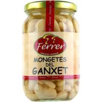 Mongetes del Ganxet FERRER, frasco 250 g