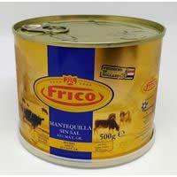 Frico Mantequilla sin sal lata 500g
