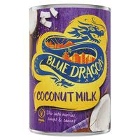 Blue Dragon Suc de coco 400g