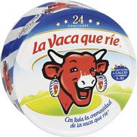 La Vaca Que Ríe Formatge 24 porcions 400g