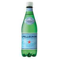 San Pellegrino Agua con gas 50cl