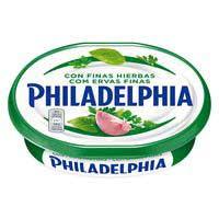 Kraft Queso Philadelphia hierbas 150g