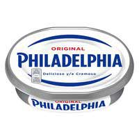 Philadelphia regular 250g