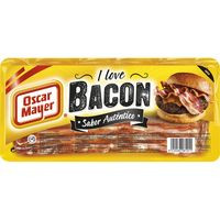 Oscar Mayer Bacon lonchas 150g