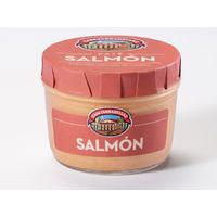 Tarradellas Paté salmón 125g