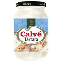 Calvé Salsa tártara 225ml