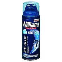 Williams Gel de afeitar 200ml