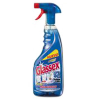 Glassex Limpiador multiusos pistola 750ml