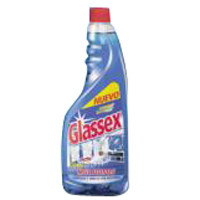 Glassex Netejador multiusos recanvi 750ml