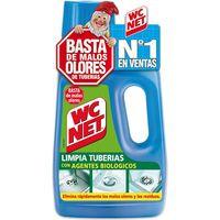 Wc Net Netejacanonades 1l