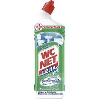 Wc Net Lejía gel eucaliptus 750ml