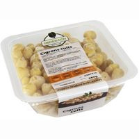 Inderach Garbanzos cocidos 250g