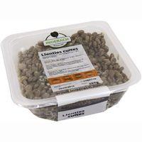 Inderach Lentejas cocidas 250g