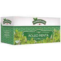 Hornimans Menta/poliol 25 sobres 37g