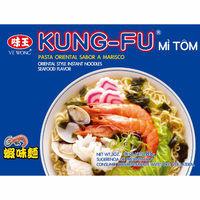 Kung Fu Sopa instantània de gamba 85g