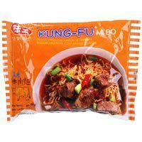 Kung Fu Sopa de vedella 85g