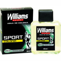 Williams Colonia sport man Sport 200ml