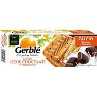 Gerblé Galetes llet/xocolata 230g