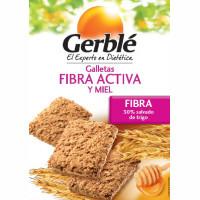 Gerblé Galetes fibra 400 g