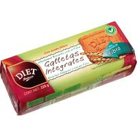Diet Radisson Galletas integrales 220g