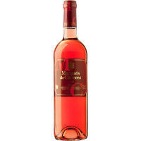 Marqués De Cáceres Vino rosado D.O. Rioja 75cl