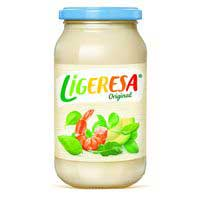 Ligeresa Salsafina flascó 450ml