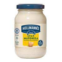 Hellmann's Maionesa flascó 225ml