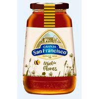 Granja San Francisco Miel frasco 1kg