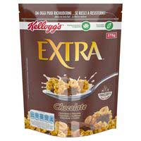 Kellogg's Cereales Extra chocolate 375g