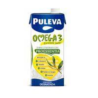Puleva Preparado lácteo con omega 3 1l