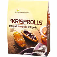 Krisprolls Pan sueco integral 225g