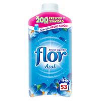 Flor Suavitzant concentrat Blau 53 dosi