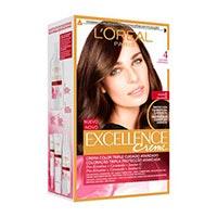 Excellence Tinte cabello 4