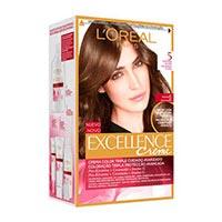 Excellence Tinte cabello crema nº 5