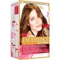 Excellence Tinte cabello 6