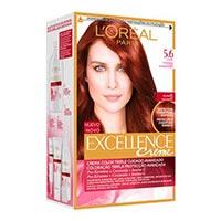 Excellence Tinte cabello 5-6