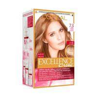 Excellence Tinte cabello crema nº 7,3