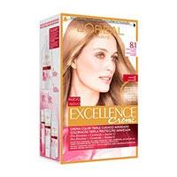 Excellence Tinte cabello 8-1