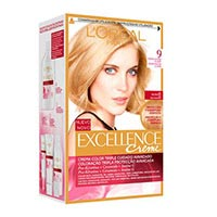Excellence Tint cabell crema nº 9