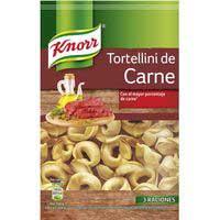 Tortellini con carne KNORR, paquete 250 g