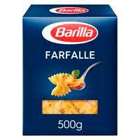 Barilla Farfalle 500g