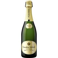 Canals & Nubiola Cava Brut nature 75cl