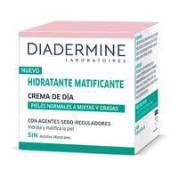 Diadermine Crema hidratante normal 50ml