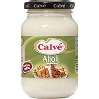 Calvé Salsa alioli 230ml