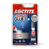 Loctite Super glue 3 3g