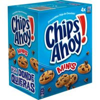 Minis Chips Ahoy 160g