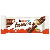 Ferrero Kinder bueno 43g