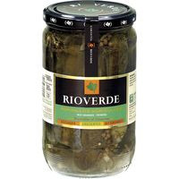 Rioverde Cogombrets agridolços 680g